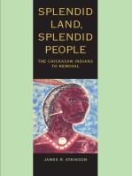 Splendid Land, Splendid People