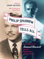 Philip Sparrow Tells All