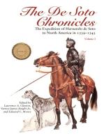 The De Soto Chronicles Vol 1 & 2
