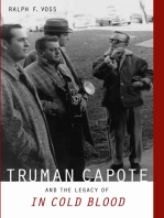 """Truman Capote and the Legacy of """"In Cold Blood"""""""
