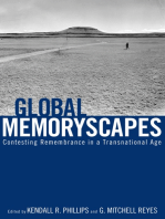 Global Memoryscapes