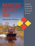Warriors Without War