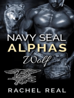 Wolf (Navy Seal Alphas)