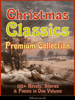 Christmas Classics Premium Collection
