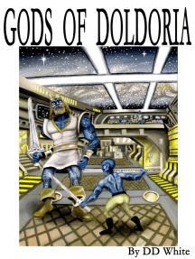 Gods of Doldoria