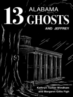 Thirteen Alabama Ghosts and Jeffrey