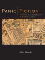 Panic Fiction