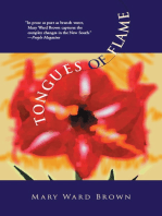 Tongues of Flame