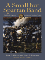 A Small but Spartan Band