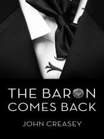 The Baron Comes Back