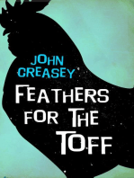 Feathers for the Toff