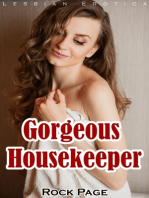 Gorgeous Housekeeper