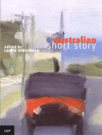 The Australian Short Story