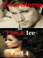 Fire and Ice Part 4