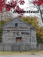 "The Homestead ( A Sequel to ""A New Beginning"" )"