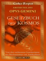 Gesetzbuch des Kosmos