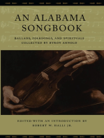 An Alabama Songbook