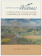 Loving God's Wildness