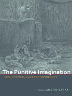 The Punitive Imagination