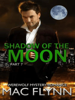Shadow of the Moon #7 (Werewolf Shifter Romance)