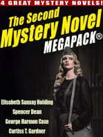 The Second Mystery Novel MEGAPACK ®