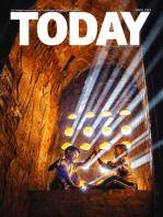 TODAY Tourism & Business Magazine, Volume 22, December, 2015