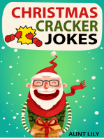 Christmas Cracker Jokes for Kids