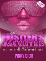 The Hustler's Daughter Volume 2