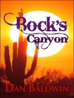 Bock's Canyon