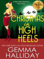Christmas In High Heels