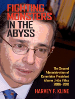 Fighting Monsters in the Abyss