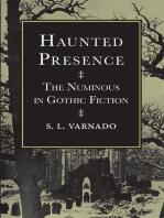 Haunted Presence