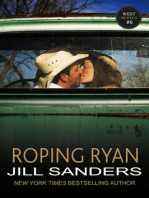 Roping Ryan (West Series, #6)