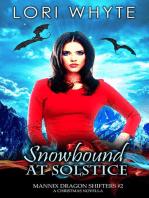 Snowbound at Solstice
