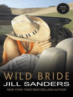Wild Bride (West Series, #7)