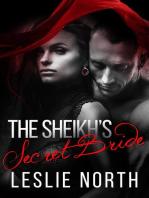 The Sheikh's Secret Bride