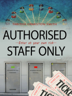 Authorised Staff Only