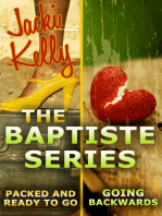 The Baptiste Series Boxed Set