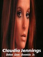 Claudia Jennings