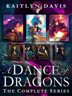 A Dance of Dragons