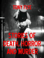 Stories of Death, Horror and Murder