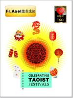 Celebrating Taoist Festivals