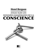 Essai sur les données immédiates de la conscience