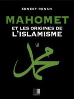 Mahomet et les origines de l'islamisme