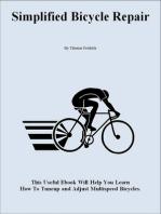 Simplified Bicycle Repair