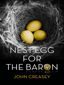 Nest-Egg for the Baron: (Writing as Anthony Morton)
