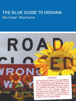 The Blue Guide to Indiana