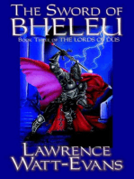 The Sword of Bheleu