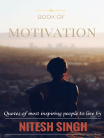Book of Motivation