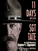 11 Days With Sgt. Tate